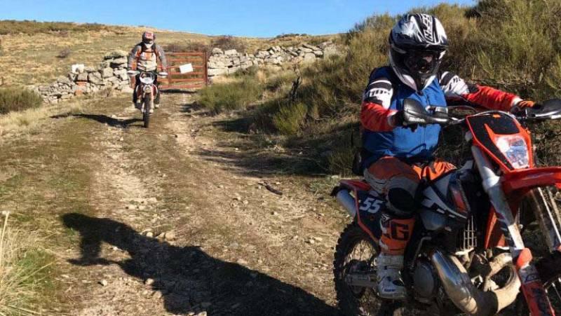 En clave Turismo - Los amantes de la moto de campo, aportan ideas para el turismo en las zonas rurales - 25/01/21 - escuchar ahora