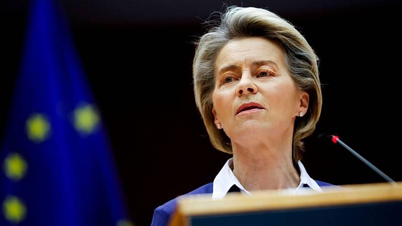 14 horas - La UE presiona a AstraZeneca ante los retrasos de la vacuna - Escuchar ahora
