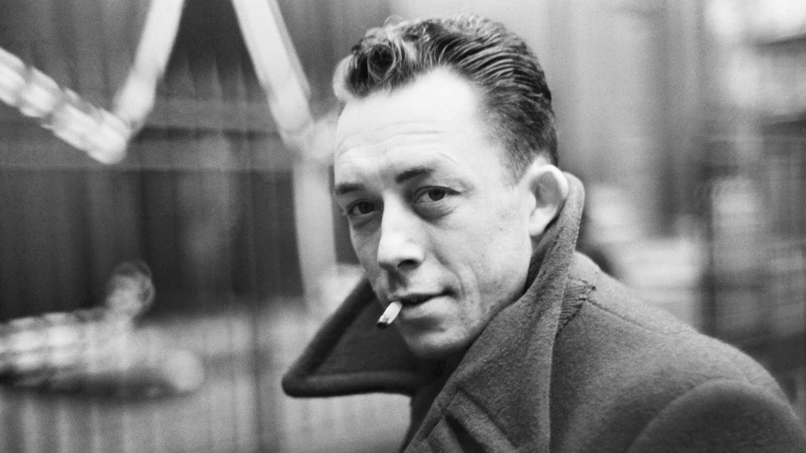 Las mañanas de RNE con Íñigo Alfonso - La moderna | La vigencia de Camus - Escuchar ahora
