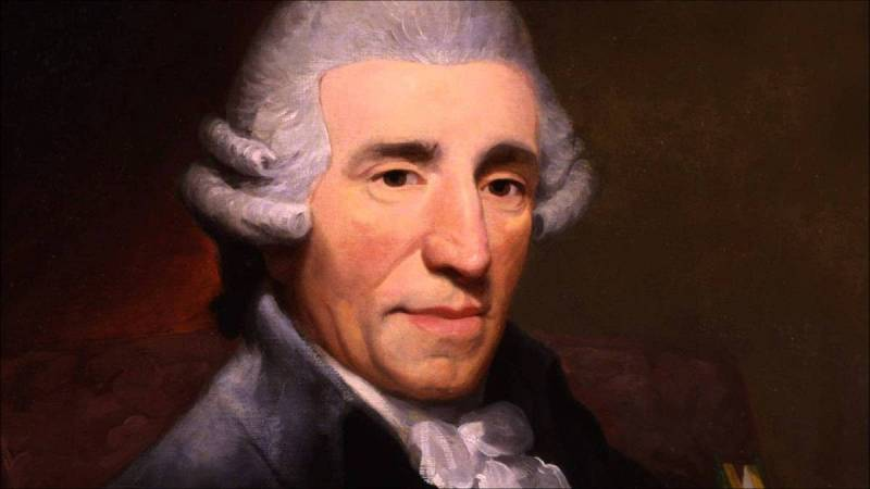 Relato sobre el concierto de cello nº 1 de Haydn  - escuchar ahora