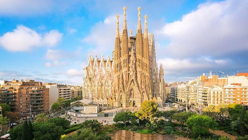 Cinco pistas - Vuelta al tajo en la Sagrada Familia - 27/01/21 - escuchar ahora