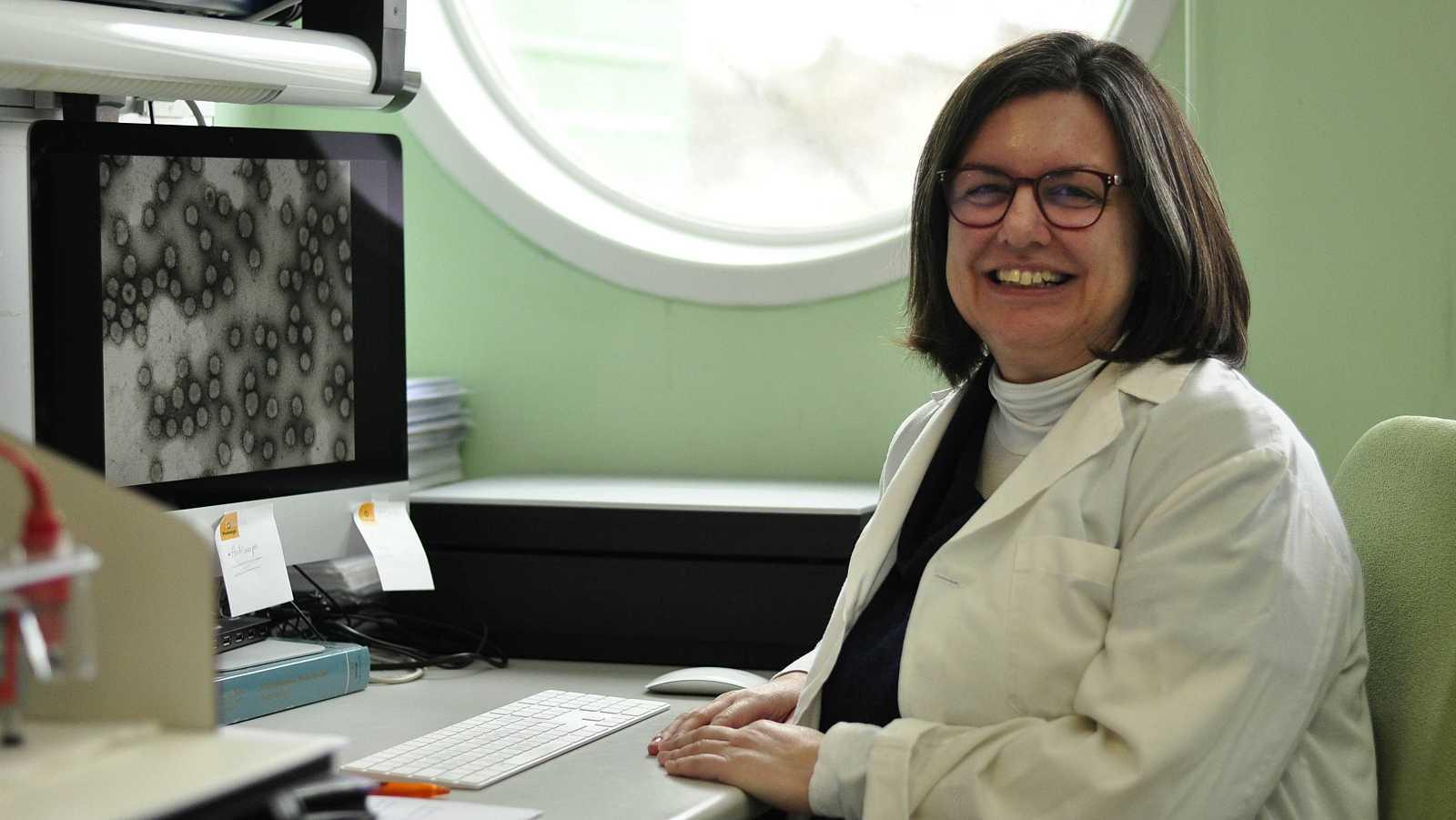 """14 horas - Sonia Zúñiga: """"Los resultados de PharmaMar son muy esperanzadores"""" - Escuchar ahora"""