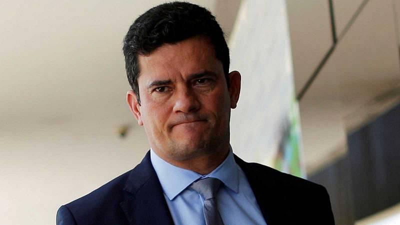 Cinco continentes - Sergio Moro, Lava Jato y el fin de la impunidad - Escuchar ahora