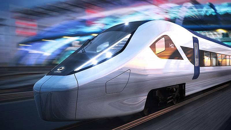 Las mañanas de RNE con Íñigo Alfonso - Renfe vende casi 80.000 billetes de alta velocidad a bajo coste en un día - Escuchar ahora