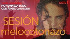 """Hoy empieza todo con Ángel Carmona - """"#SesiónMelocotonazo"""": Tricky, Anna Calvi, Foals...- 27/01/21"""
