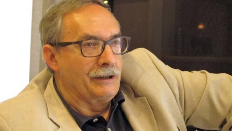 Poesía Exterior - En defensa de los escritores - 28/01/21 - escuchar ahora
