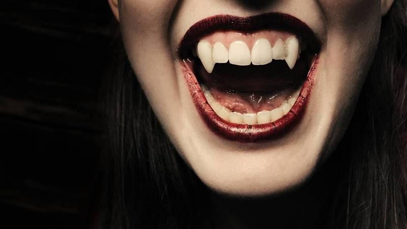 24 horas - La leyenda de la vampira de Barcelona - Escuchar ahora