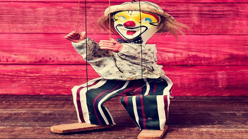 Contando cuentos en Radio 5 - El muñeco - Capítulo 3 - 27/01/21 - Escuchar ahora
