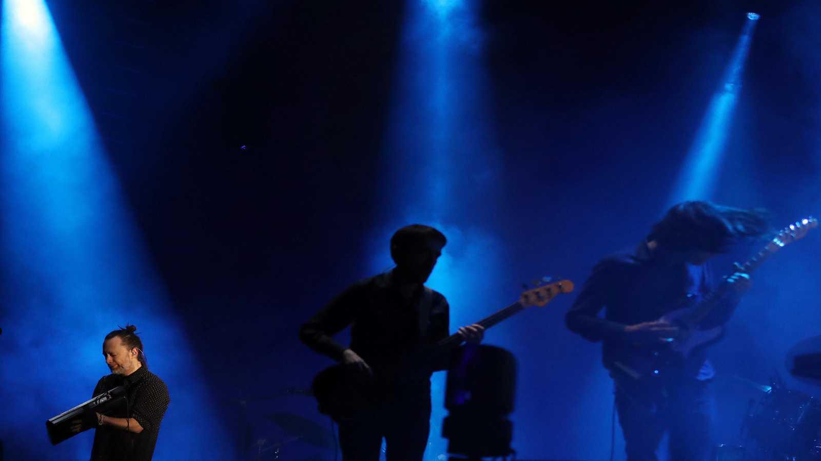 Memoria Beatle - Julian Lennon y Nuno Bettencourt - 27/01/21 - Escuchar ahora
