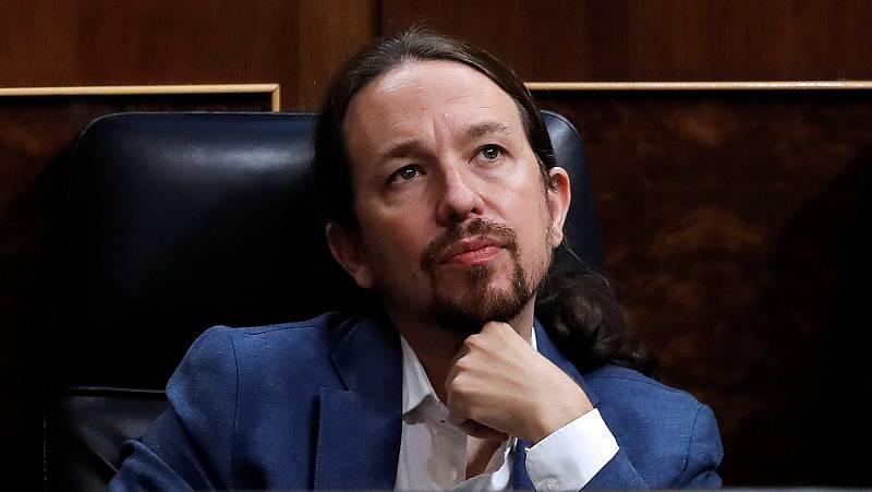 24 horas - El Supremo no abre causa contra Iglesias y devuelve el 'caso Dina' a la Audiencia Nacional - Escuchar ahora