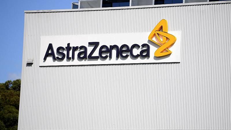 24 horas - Finaliza sin acuerdo la reunión entre la Unión Europea y AstraZeneca - Escuchar ahora