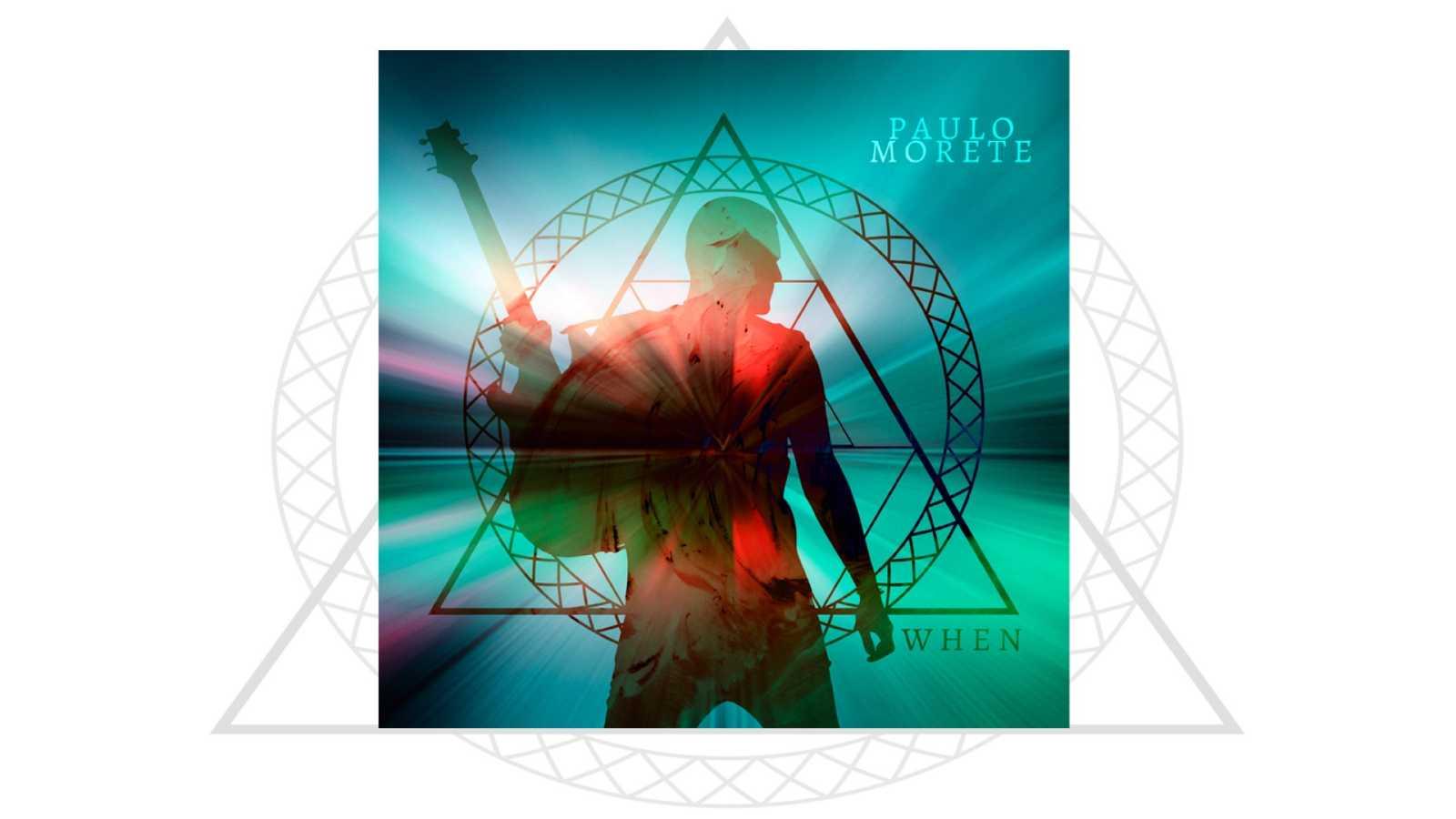 El Vuelo del Fénix - Paulo Morete y Heart Healer - 27/01/21 - escuchar ahora