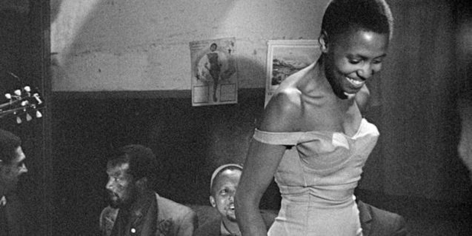 Territori clandestí - El Cinema de la Diàspora Negra