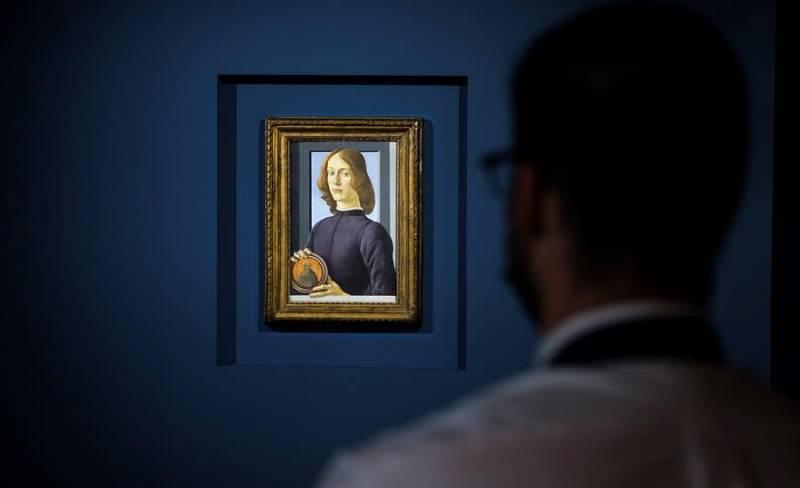 El ojo crítico - Botticelli, 'Nada es crucial' y Mario Lanza - 28/01/21 - escuchar ahora