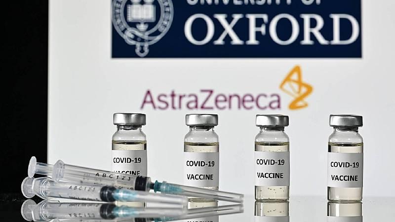 24 horas - Mesa del mundo: las vacunas en Europa - Escuchar ahora