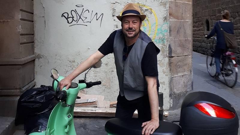 Efecto Doppler - Los poemas de Ángel Petisme - 28/01/21 - escuchar ahora