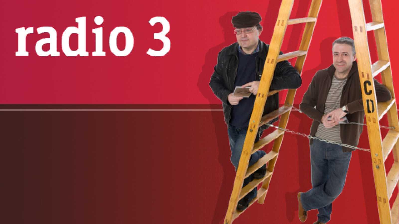 El Hexágono - Encuentro hispano-francés 27 - 30/01/21 - escuchar ahora