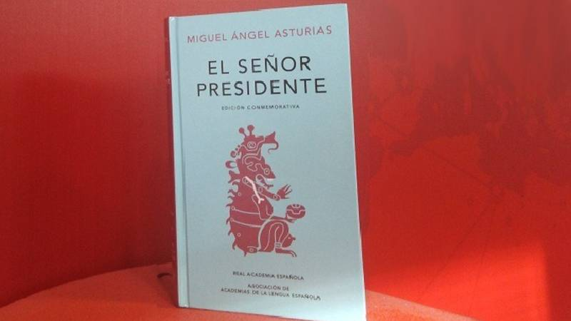 Sexto continente - 'El señor presidente', historia de un dictador - 30/01/21 - escuchar ahora