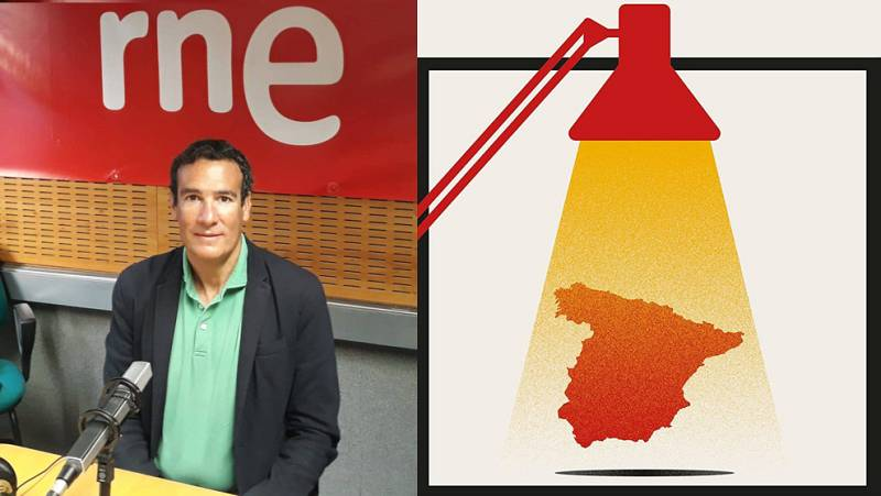 Marca España - ¿Esto es España? - 29/01/21 - escuchar ahora