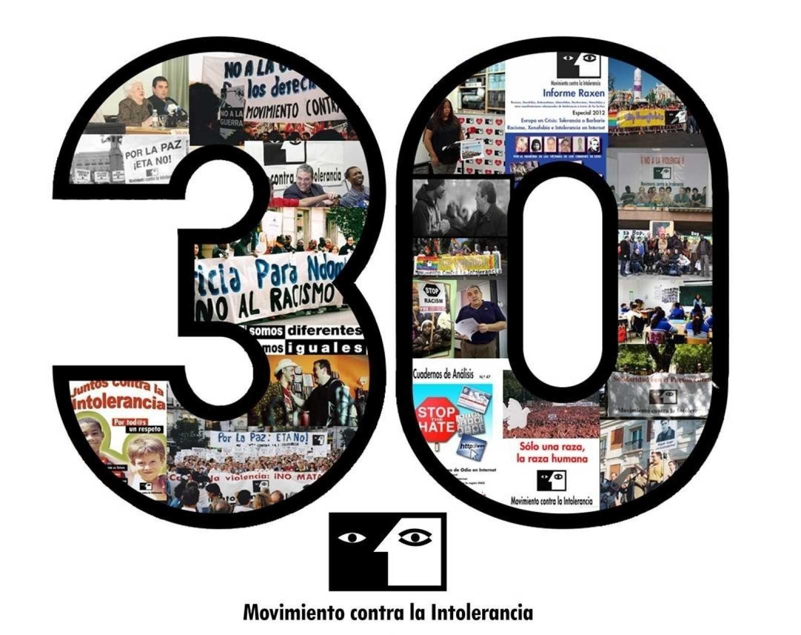 En un mundo feliz - Movimiento contra la intolerancia cumple 30 años - Escuchar ahora