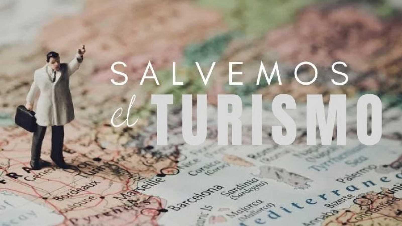 En clave Turismo - Debate 'online' Salvemos el Turismo - 29/01/21 - escuchar ahora