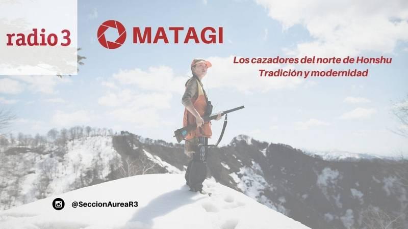 Sección Áurea - Matagi - Escuchar ahora