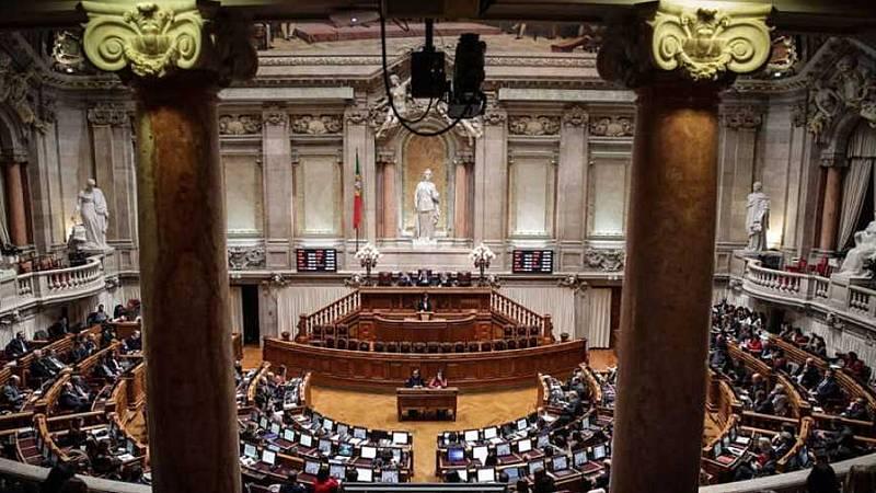 Boletines RNE - Portugal aprueba la despenalización de la eutanasia - Escuchar ahora
