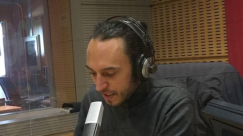 """Tres en la carretera - """"Ulises X"""" de Alberto Guirao - 30/01/21 - escuchar ahora"""