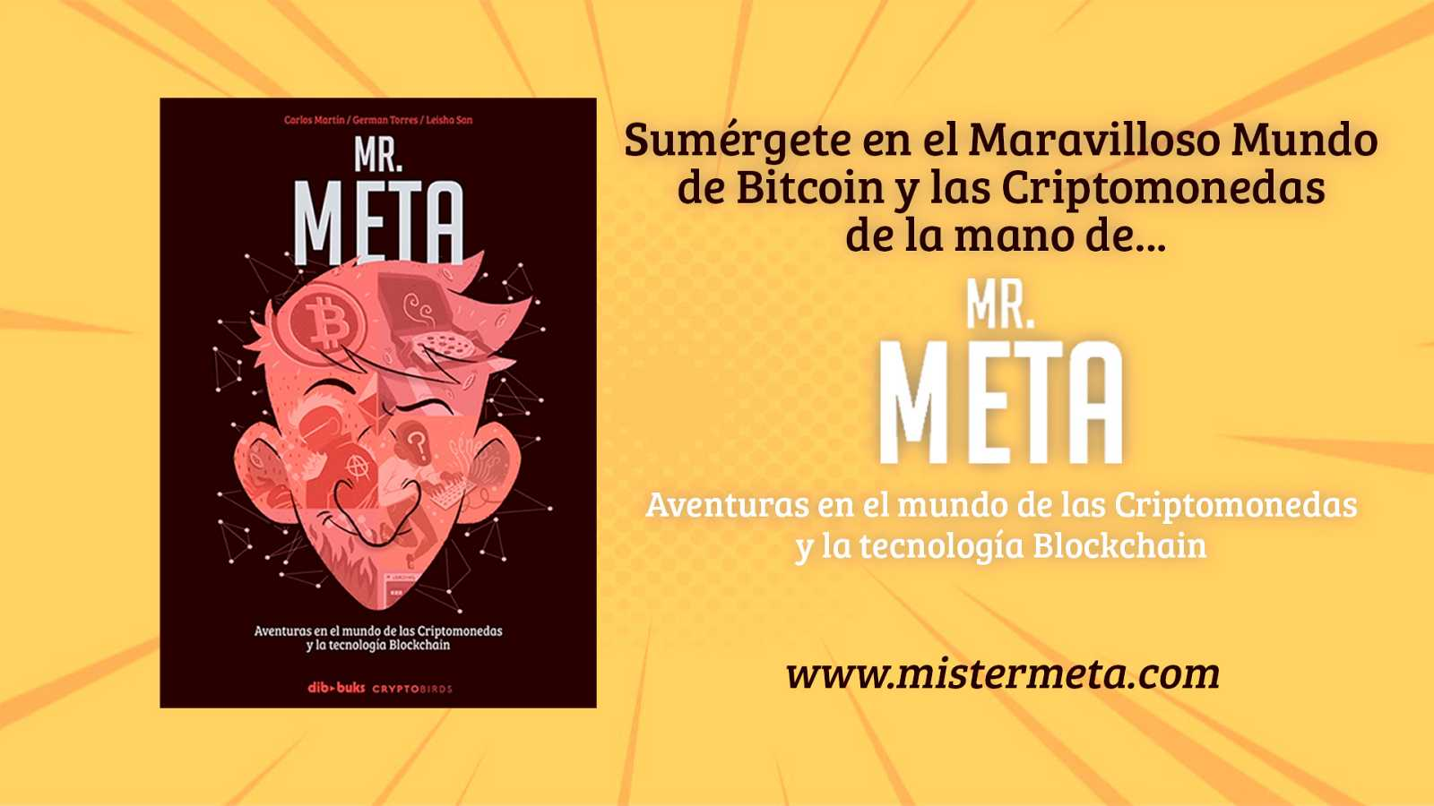 Fallo de sistema - 437: Mr. Meta - 31/01/21 - escuchar ahora