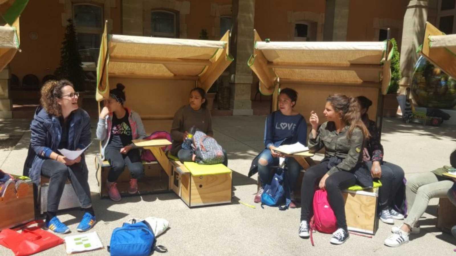 Mediterráneo - Marsella. The Beit Project - 31/01/21 - escuchar ahora