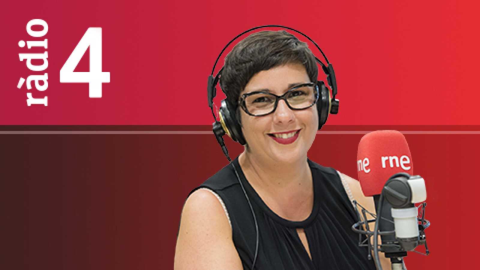 """Realpolitik - Entrevista a Toni Aira """"La polítca de les emocions"""""""