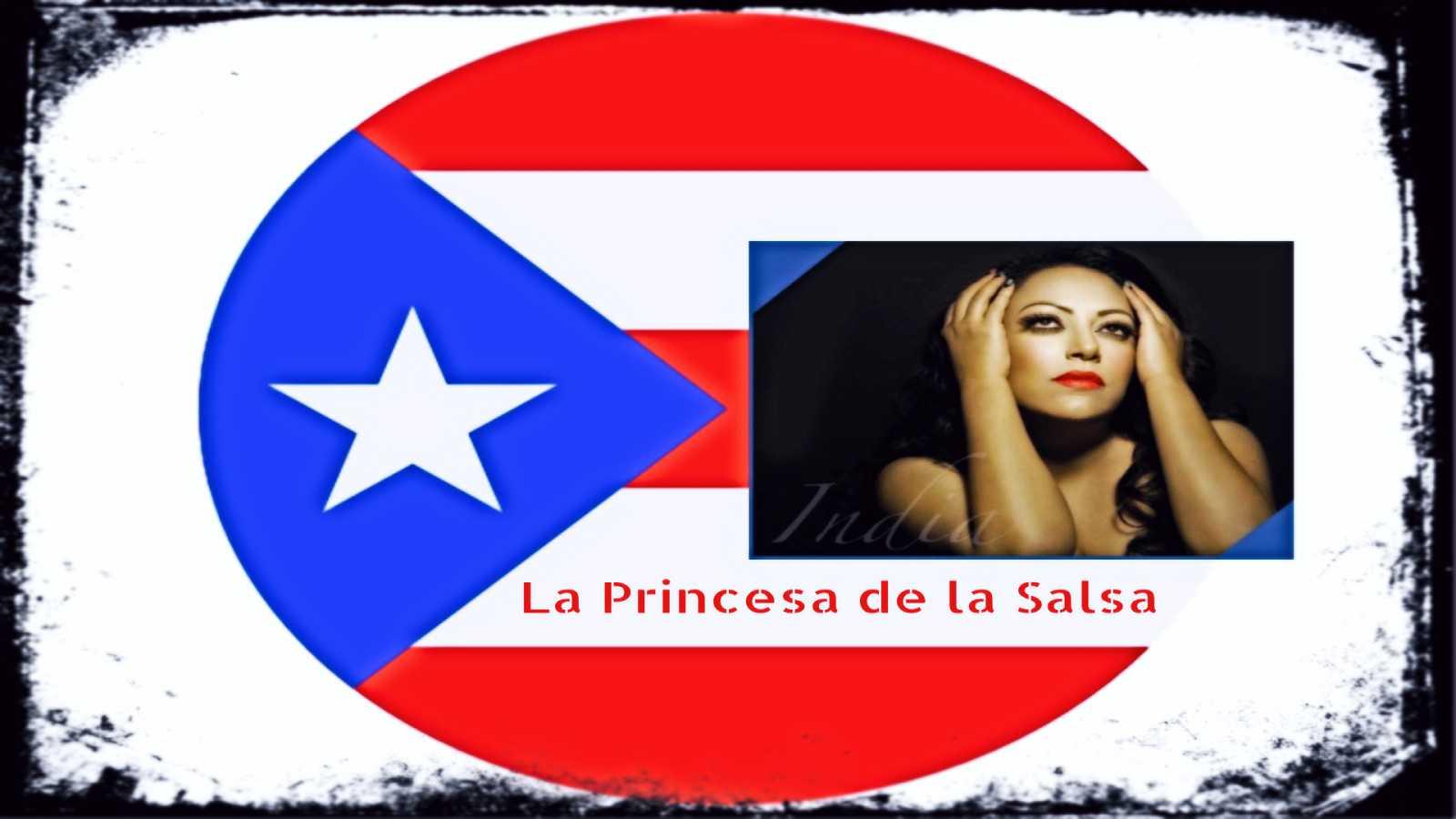 Biofonías - La India: La Princesa de la Salsa - Escuchar ahora