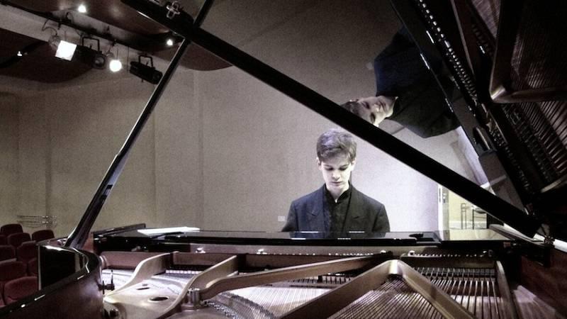 Los conciertos de Radio Clásica - Música de Cámara de la Orquesta y Coro RTVE - 30/01/21 - escuchar ahora