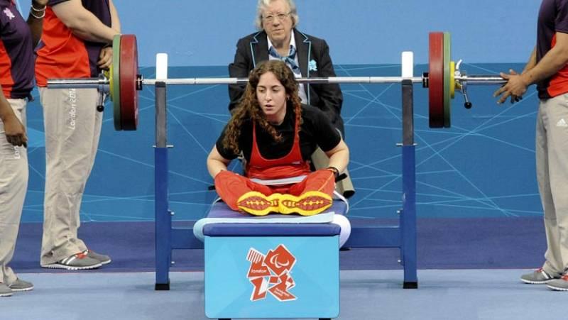"""Tablero deportivo - Loida Zabala: """"Me falta la medalla en los Juegos Olímpicos"""" - Escuchar ahora"""