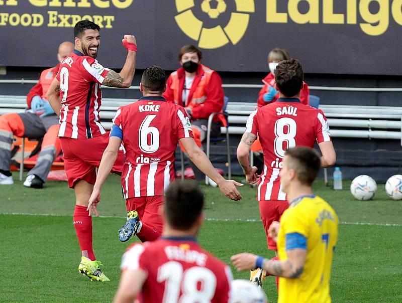 Abran paso al Atlético de Madrid - Escuchar ahora