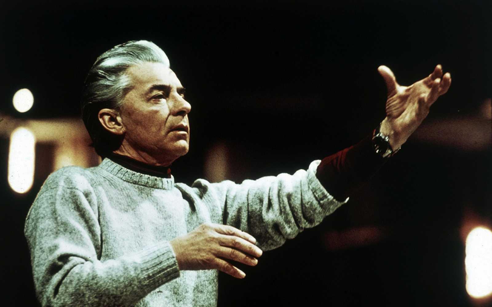 Ars Canendi - El Karajan operístico: Otello - 31/01/21 - escuchar ahora