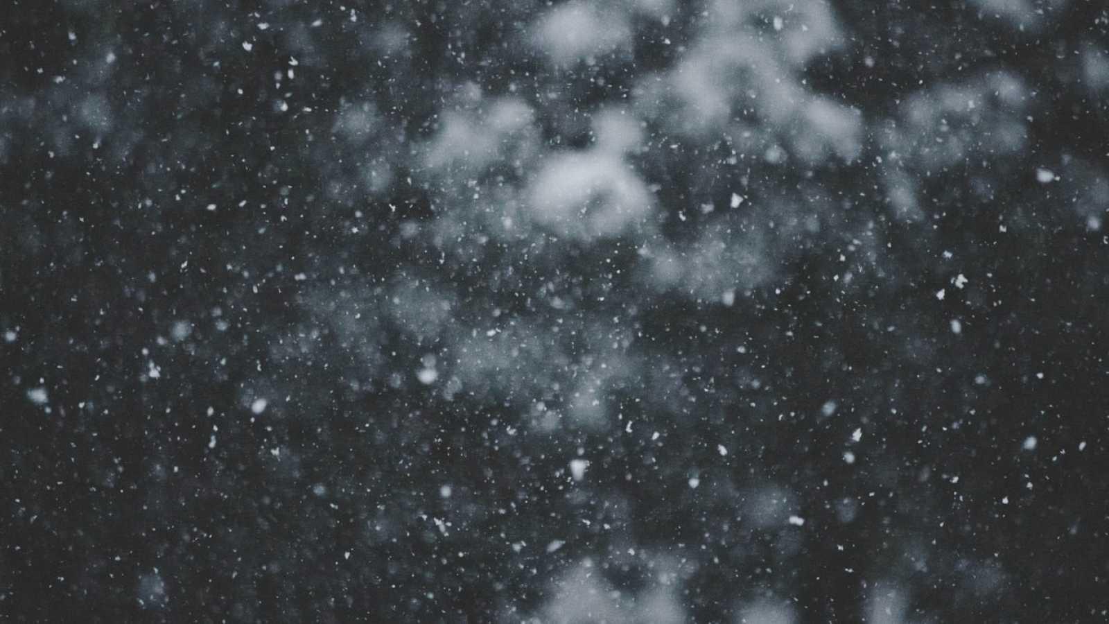 Cuento ' Las lágrimas y la nieve' - escuchar ahora
