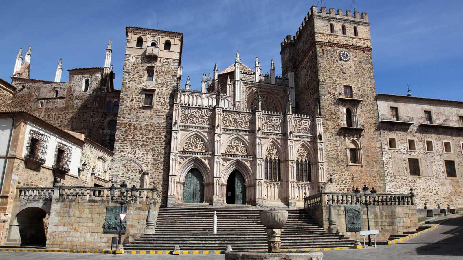En clave Turismo - Viaje a la provincia de Cáceres, un destino sano y natural - 01/20/21 - escuchar ahora