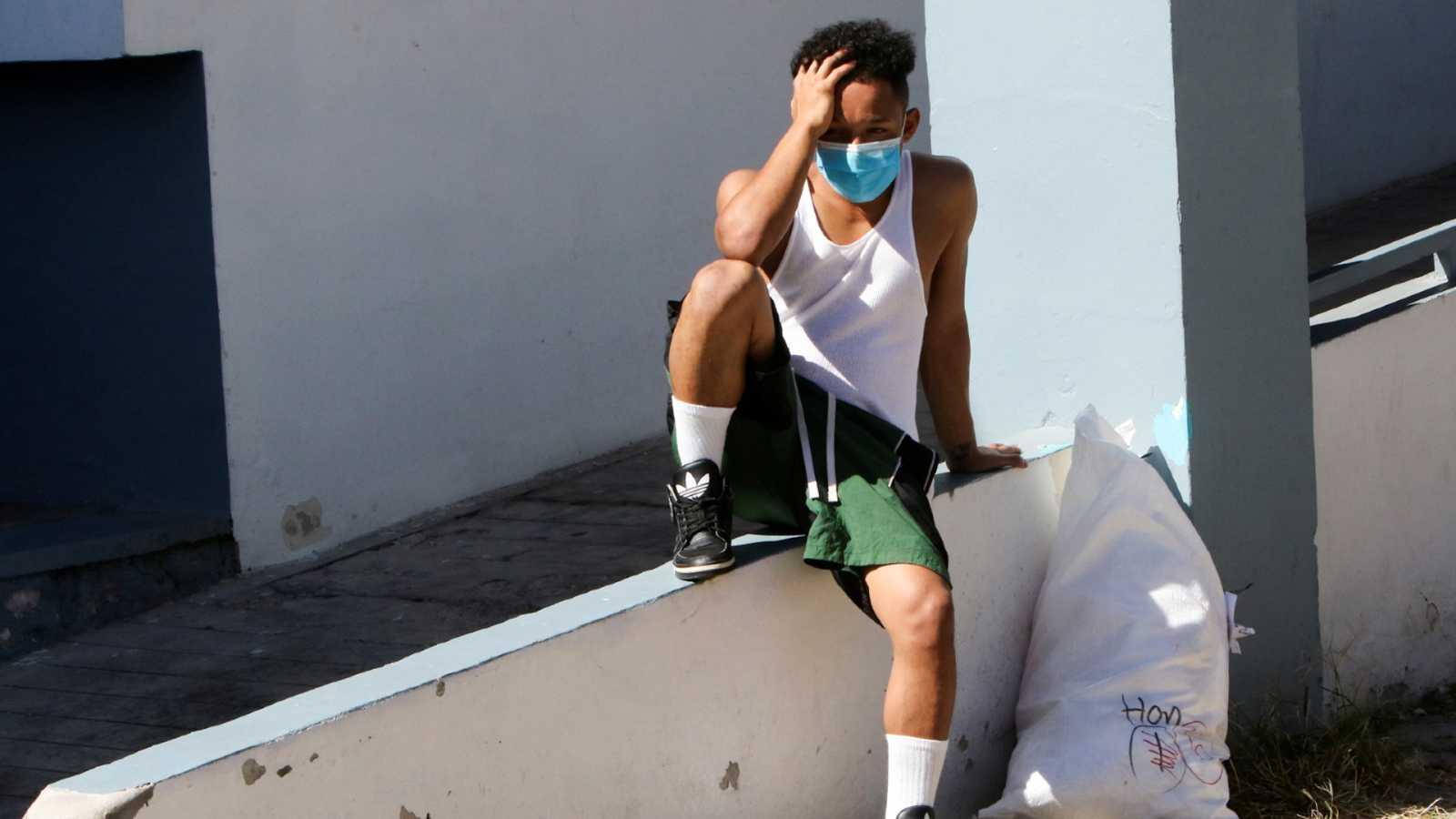 Reportajes 5 Continentes - Crisis económica, sanitaria y social en Honduras - Escuchar ahora