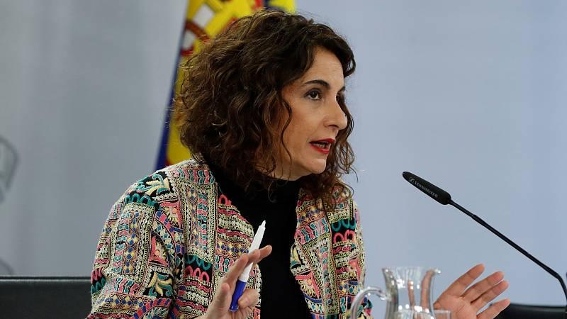 14 horas - El plan de Hacienda para detectar a los españoles que fingen vivir en el extranjero - Escuchar ahora