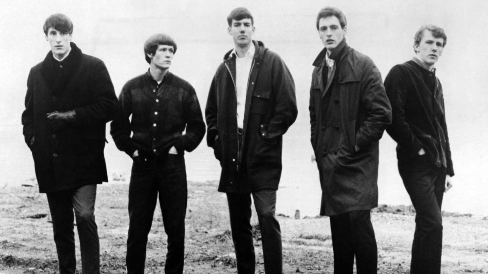 Rock and Roll High School - Cap. 48; Proto Punk; raíces (1958-1967) - 03/02/21 - escuchar ahora