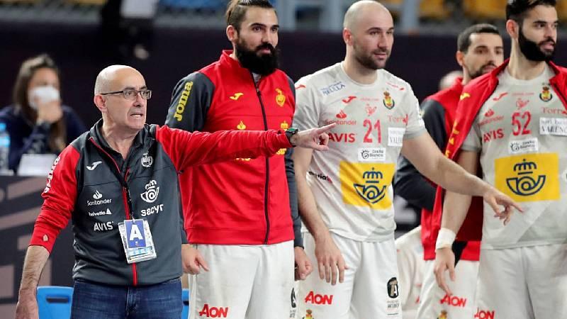 """Jordi Ribera: """"Espero que lleguen bien a los JJ.OO"""" - Escuchar ahora"""