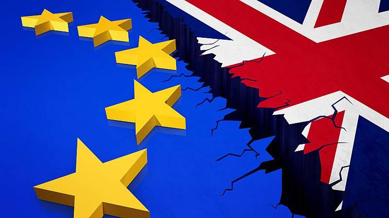 Europa abierta - 'Brexit': primer mes de desencuentros con el Reino Unido - escuchar ahora