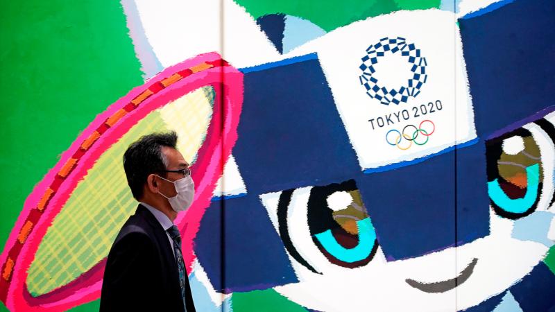 El Vestuario en Radio 5 - ¿Por qué el 80 % de los japoneses quiere que se cancelen los Juegos Olímpicos? - Escuchar ahora