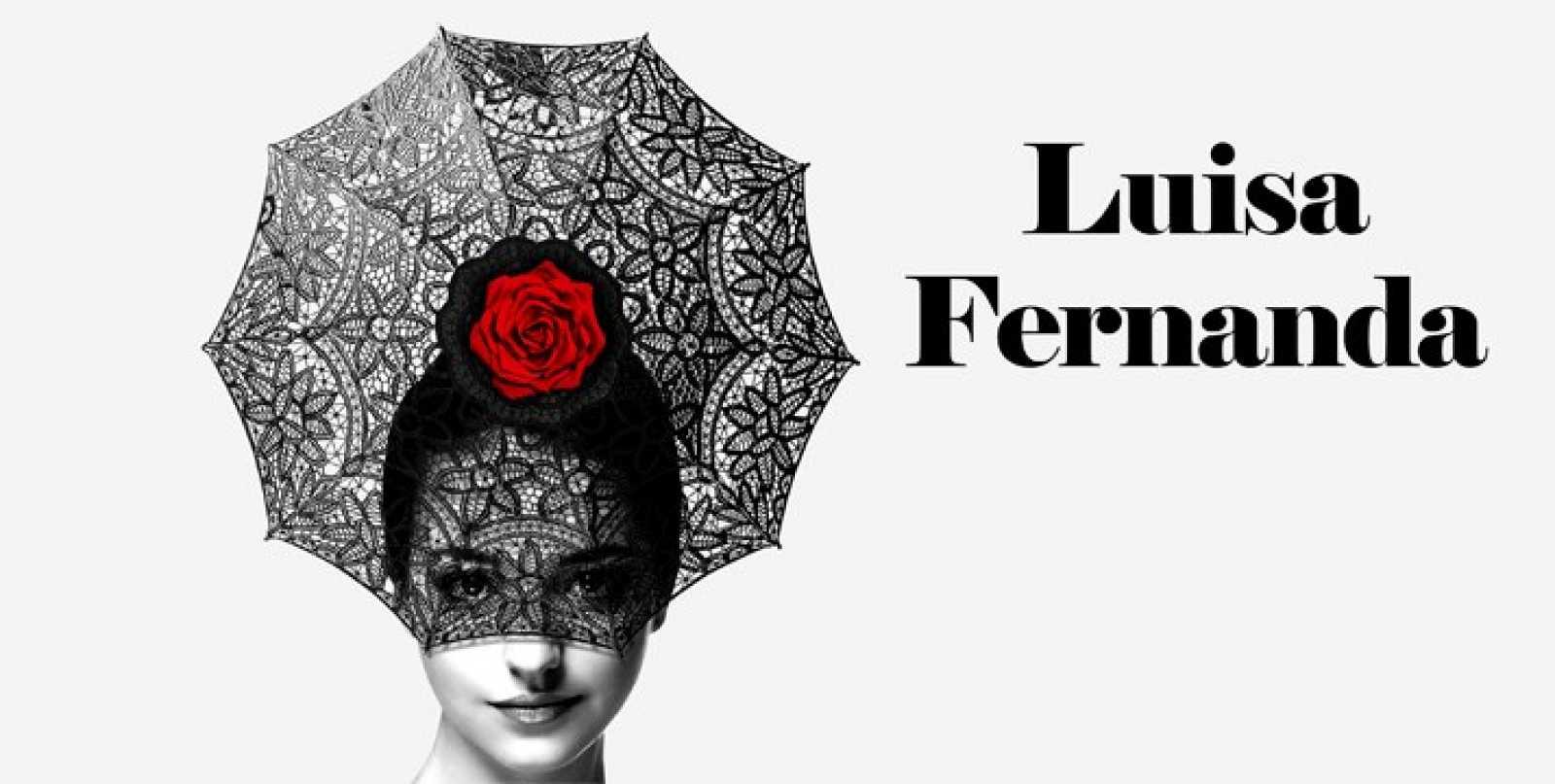 'Luisa Fernanda' en el Teatro de la Zarzuela - escuchar ahora