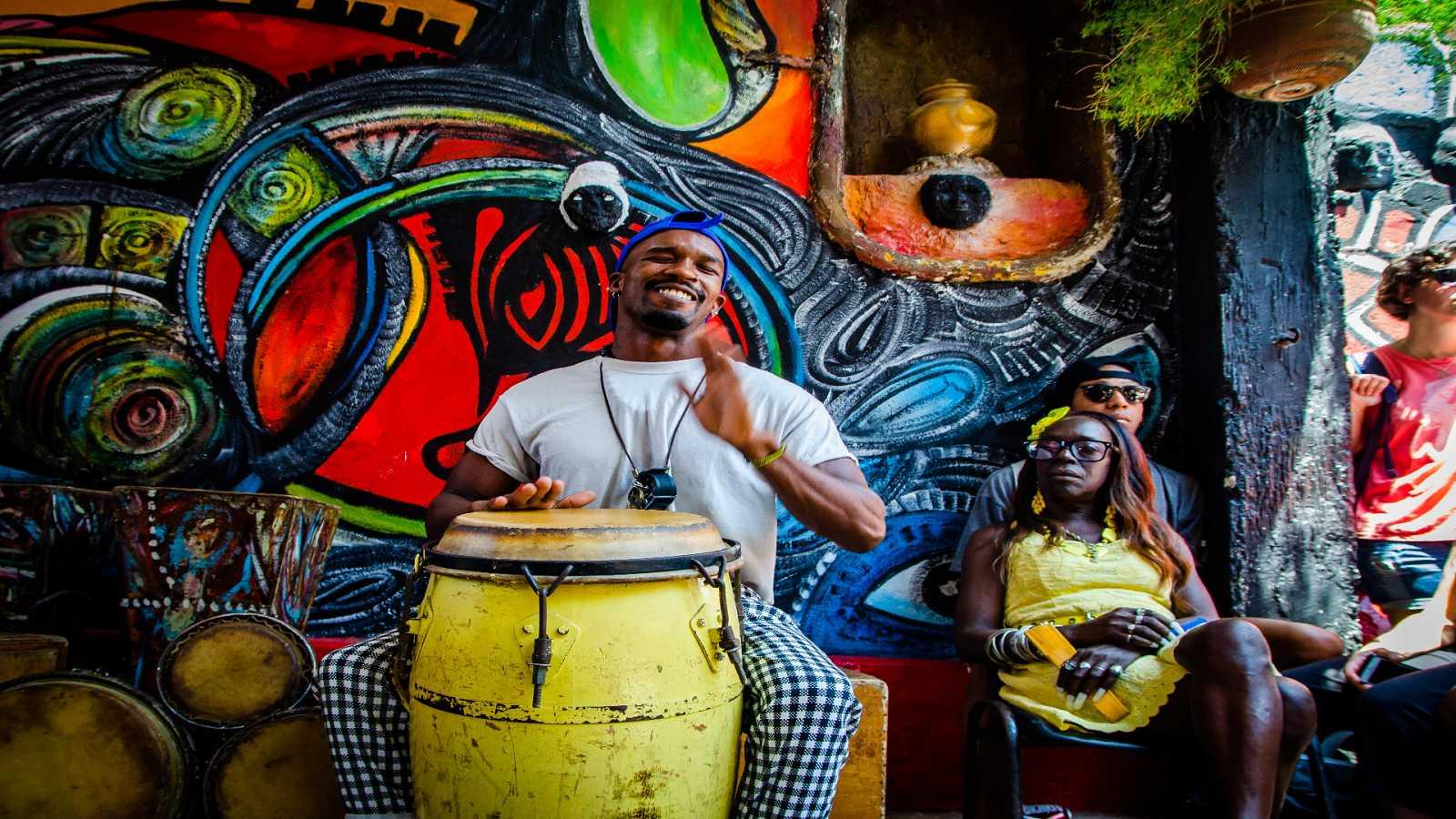 Cinco Pistas - Al son de Cuba - 02/02/21 - Escuchar ahora