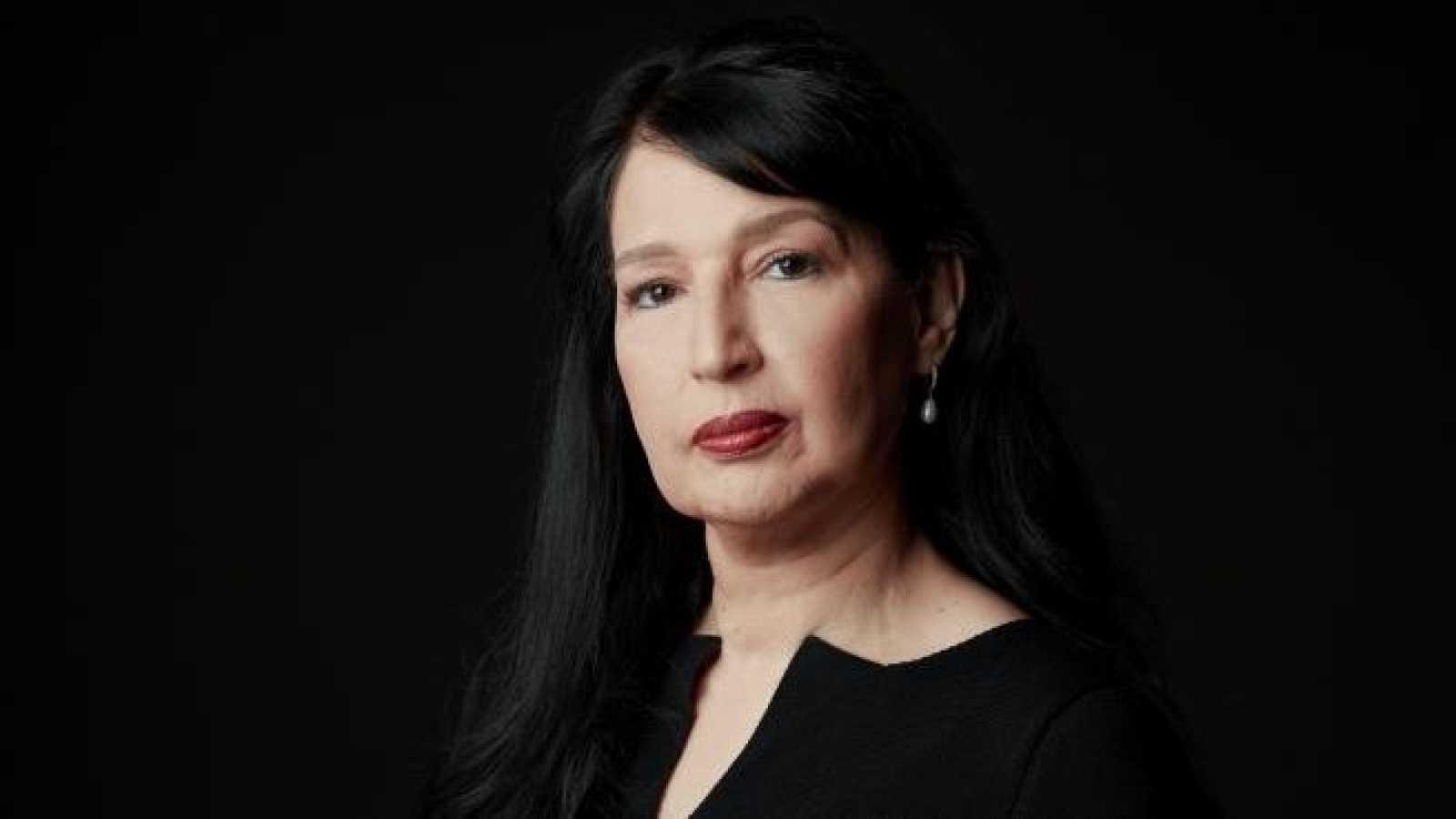Reportaje en memoria de Claudia Montero - RTVE.es