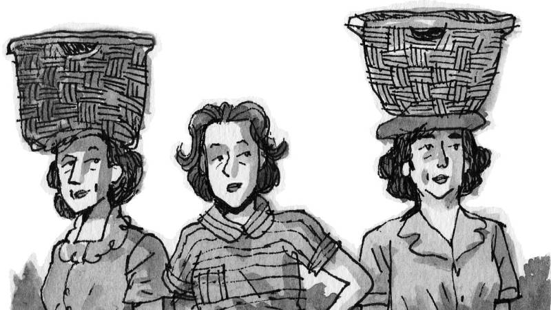 Hoy empieza todo con Marta Echeverría - Carboneras asturianas, una niña salvaje y objetos olvidados - 02/02/21 - escuchar ahora