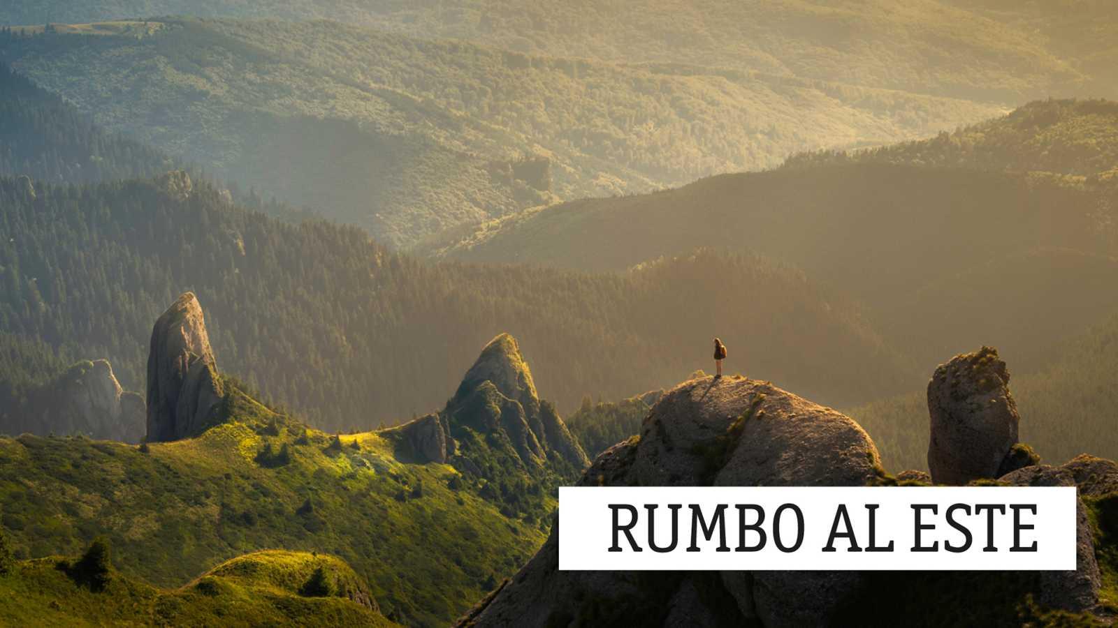 Rumbo al Este - Ensemble KITKA. Rusalke: Un viaje entre dos mundos  - 17/02/21 - escuchar ahora