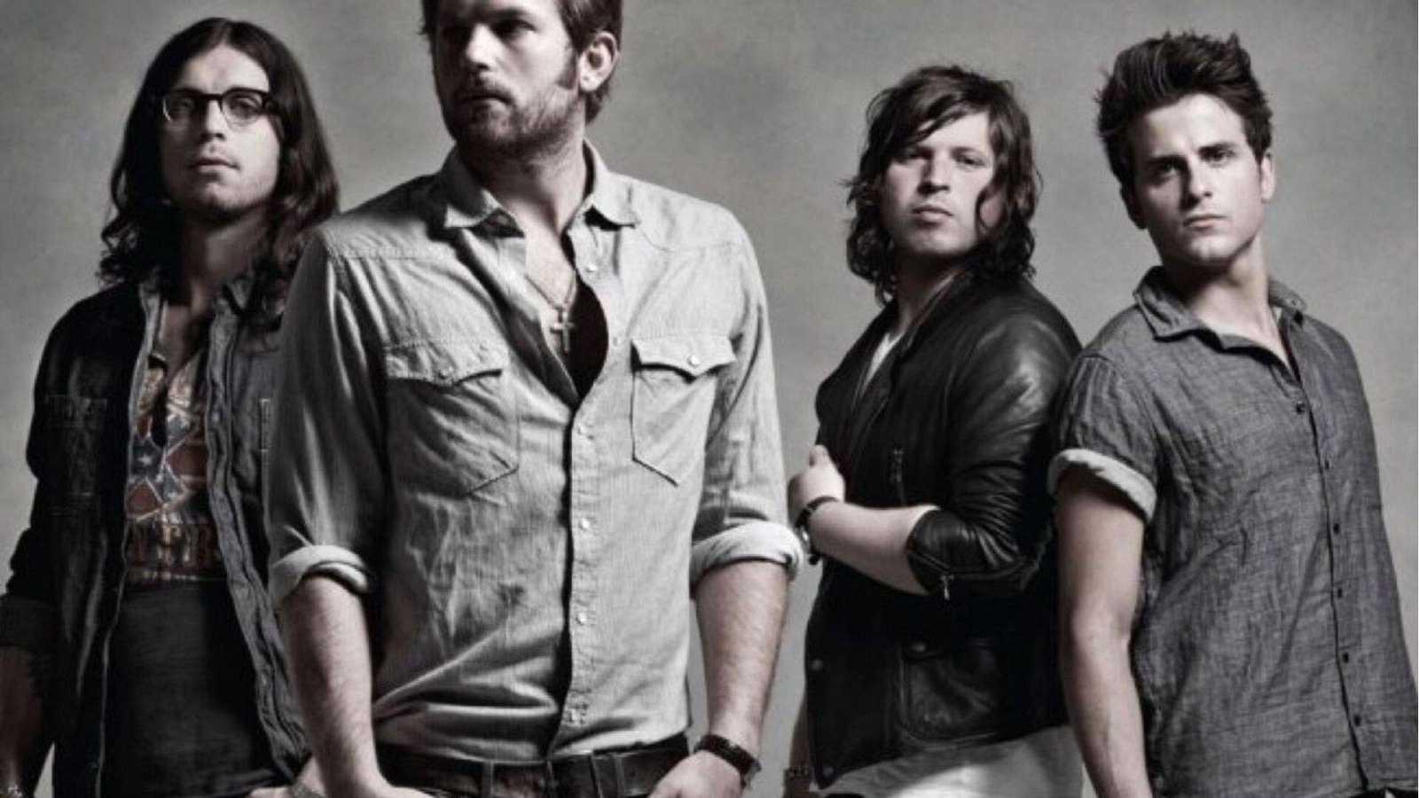 180 grados - Foo Fighters y Kings Of Leon - 03/02/21 - escuchar ahora